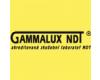 GAMMALUX NDT - defektoskopie