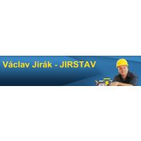 Václav JIRÁK – JIRSTAV