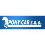 PONY CAR s.r.o.