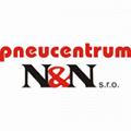 Pneucentrum N & N, s.r.o. - e-shop