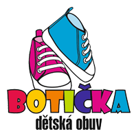 Dětská obuv BOTIČKA