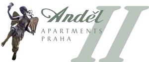 Anděl Apartments Praha II