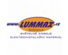 LUMMAX CZ, s.r.o. - e-shop