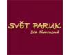 SVĚT PARUK - Eva Charouzová
