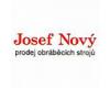 Josef Nový - prodej obráběcích strojů