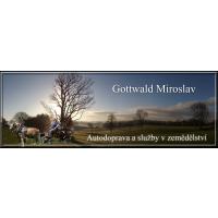 Nákladní doprava Miroslav Gottwald