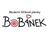 Moderní látkové plenky Bobánek