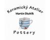 Keramický ateliér - Martin Skoblík