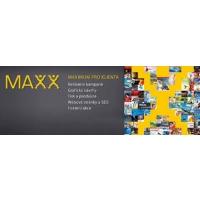 MAXX Creative s.r.o.
