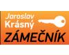 Jaroslav Krásný – Zámečník