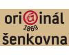 Originál 1869 Šenkovna