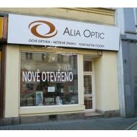 Alia Optic, s.r.o.