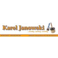 Karel Janowski – malby, nátěry, omítky