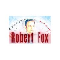 Iluzionista a kouzelník Robert Fox