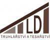 LD truhlářství a tesařství