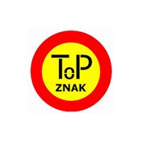 TOP Znak