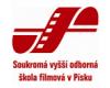 SOUKROMÁ VYŠŠÍ ODBORNÁ ŠKOLA FILMOVÁ, s.r.o.