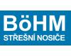 Střešní nosiče BöHM
