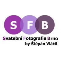 Svatební fotografie Brno