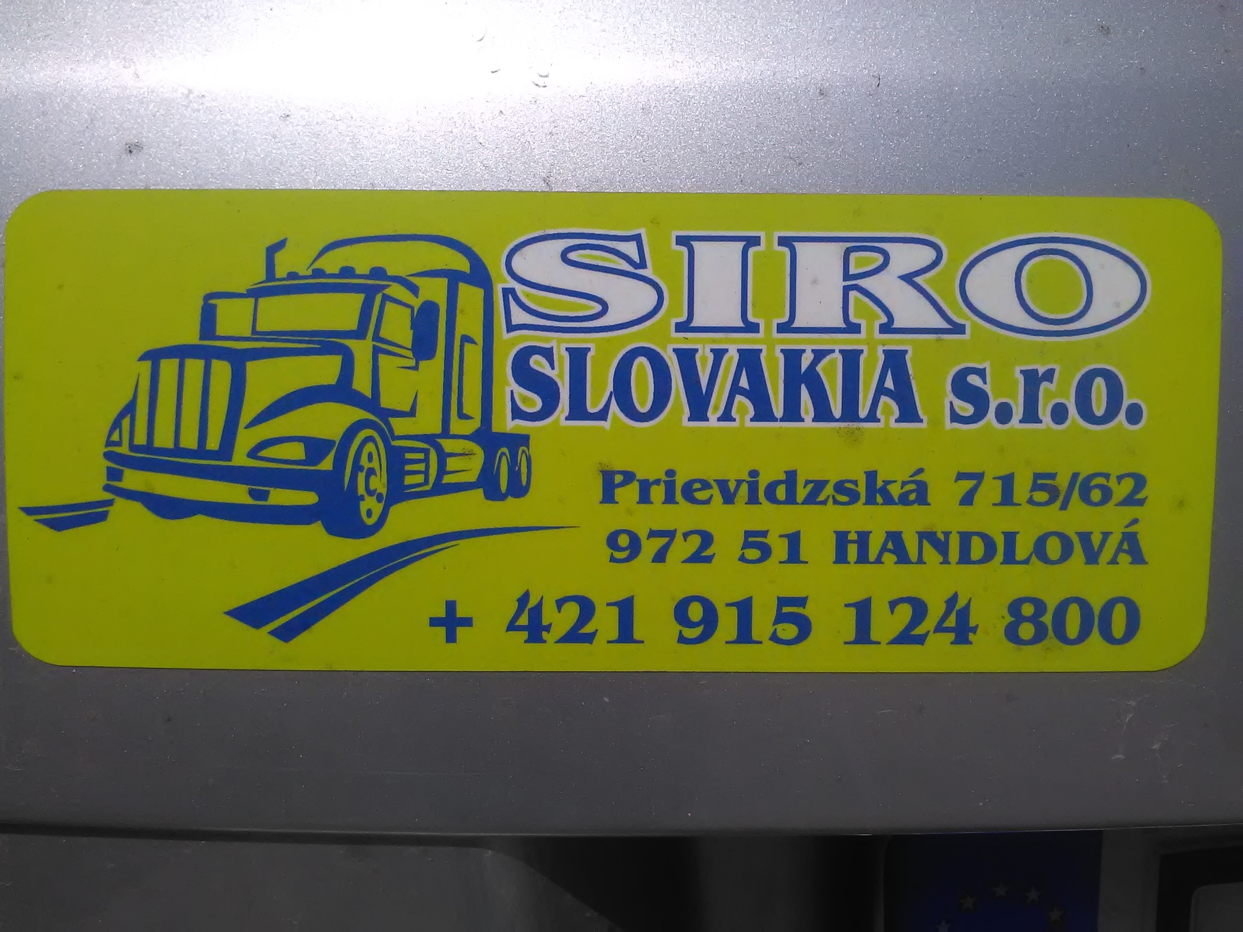 SIRO Slovakia s.r.o.
