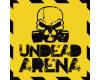 UNDEADARENA.COM - Najväčšia ESCAPE, TEAMBUILDING a EVENT aréna na Slovensku