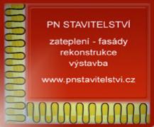 PN stavitelství Pavel Němeček