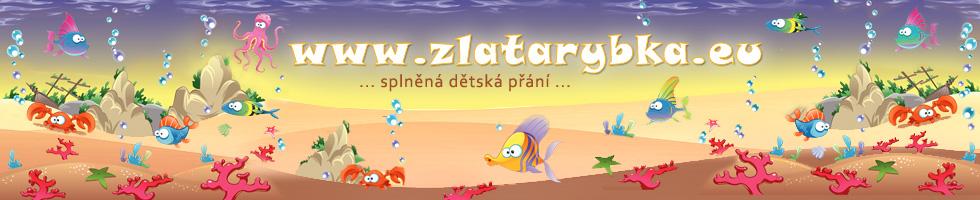 www.zlatarybka.eu – e-shop