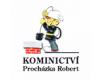 KOMINICTVÍ Robert Procházka