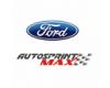 Ford Fišer - Autosprint Max