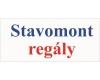 Stavomont regály