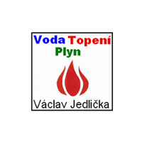 Voda Topení Plyn – Václav Jedlička