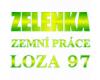 Výkopové práce Jaroslav Zelenka