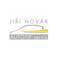 Jiří Novák, AUTOTIP - servis
