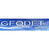 GEODET CZ, s.r.o.