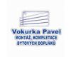 Stínící technika - Pavel Vokurka