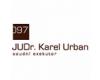 JUDr. Karel Urban - soudní exekutor