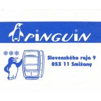 PINGUIN - Momotjuk Peter