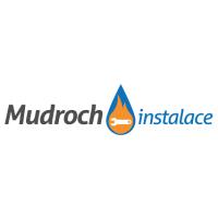 Mudroch instalace