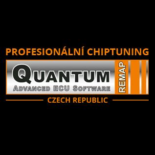 Autorizovaný chiptuning Quantum - České Budějovice