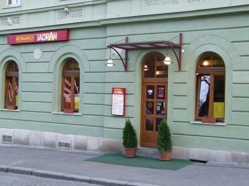 Jadran Vinárna