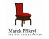 Restaurování nábytku – Marek Přikryl