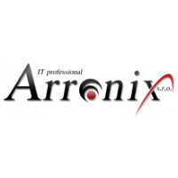 Arronix, s. r. o.