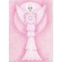 Pod křídly andělů