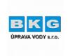 BKG - úprava vody, s.r.o. - e-shop