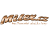Milex.cz / Bulharské delikatesy