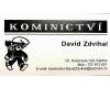 Kominictví – David Zdvihal